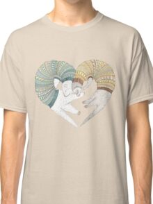 Ferret sleep Classic T-Shirt