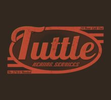 Tuttle Heating Services by Stephen Sanderson