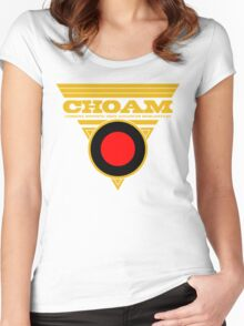 Dune CHOAM Women's Fitted Scoop T-Shirt