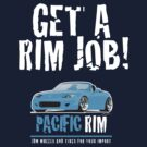 Pacific Rim Tire & Wheel by JDMSwag