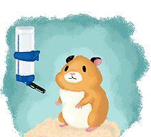 Hamster life by elenapugger