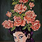 Nancy by David Irvine