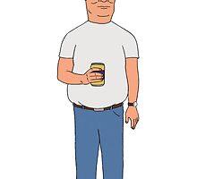 Dank Hank by BigBlack