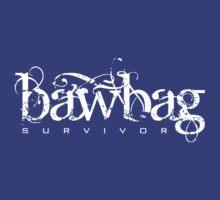 Hurricane Bawbag Survivor T-Shirt