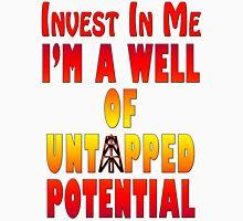 Untapped Potential Unisex T-Shirt
