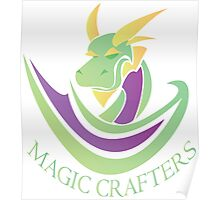 Magic Crafters Poster