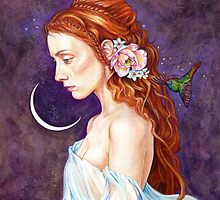 Ethereal by Jane Starr Weils
