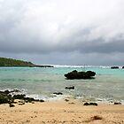 Port Vila, Vanuatu by Justine Chesterman