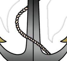 Ahoy Sailor Sticker