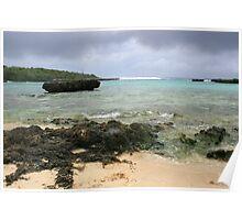 Port Vila, Vanuatu Poster