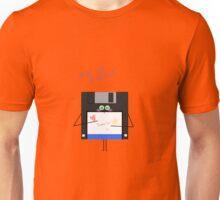 I'm not old, I'm vintage Unisex T-Shirt