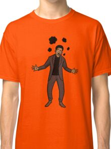 Richard Pryor Cartoon Tshirt Classic T-Shirt