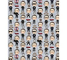 #TeamCoulson Photographic Print