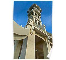 La Torre2 Poster