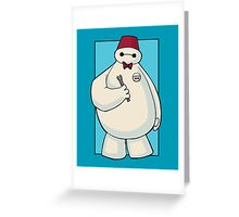 Doctor B Greeting Card