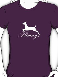 Always - Snape's Doe T-Shirt