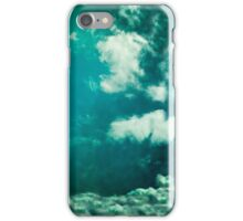 Up in the Clouds Iphone Case iPhone Case/Skin