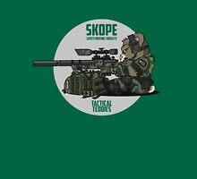 SKOPE (OD Green) T-Shirt
