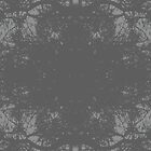 Tree Print (Grey) by Zane Walker