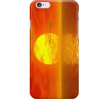 Sun iphone iPhone Case/Skin