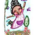 Jump for Joy by Beatrice  Ajayi