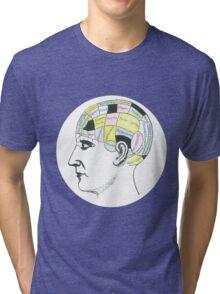 Phrenology Tri-blend T-Shirt