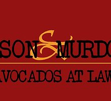 Avocados at Law by Kiipleny