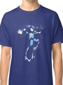 Mega Man X Splatterfest Classic T-Shirt