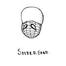 SpiderSpud by jambammer