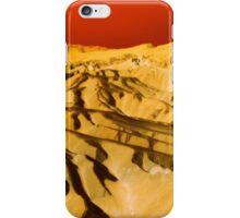 Solar Sojourn iPhone Case/Skin