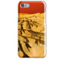 Solar Sojourn iPhone Case/Skin