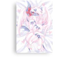 Pokemon - Mega Absol Canvas Print