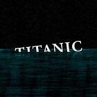 SCRIPT / Titanic by Daniel Coulmann