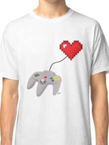 Gaming for Life Classic T-Shirt