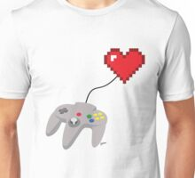 Gaming for Life Unisex T-Shirt