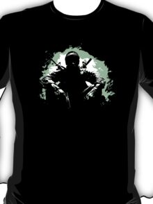 The Call of Duty T-Shirt