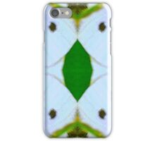 Butterfly Print 02 iPhone Case/Skin