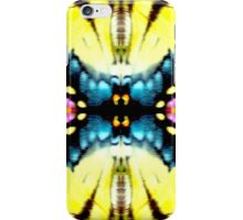 Butterfly Print 01 iPhone Case/Skin