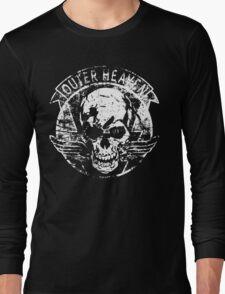 MGSV - A House Divided T-Shirt