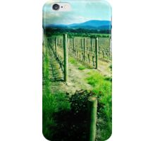 Old Vines iPhone Case iPhone Case/Skin