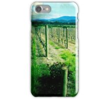 Old Vines iPhone Case iPhone Case/Skin