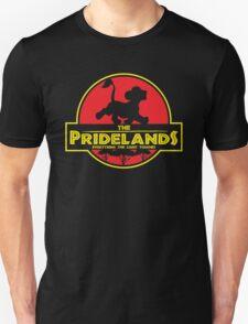 the pridelands T-Shirt