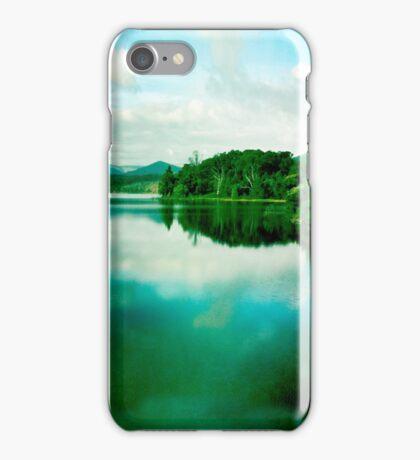 Lake Scene iPhone Case iPhone Case/Skin