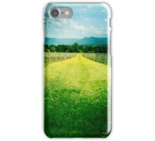 Winery iPhone Case iPhone Case/Skin