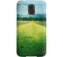 Winery iPhone Case Samsung Galaxy Case/Skin