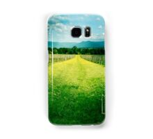 Winery iPhone Case Samsung Galaxy Case/Skin