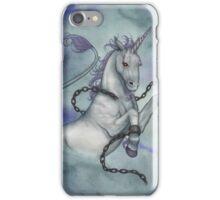 Unicorn Rampant iPhone Case/Skin
