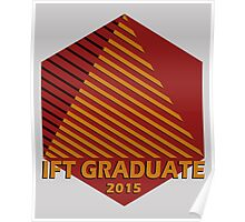 IFT Grad 2015 Poster