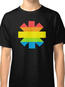 Red Hot Chili Peppers - Rainbow Classic T-Shirt