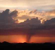 Sunset #6 by AZLiane